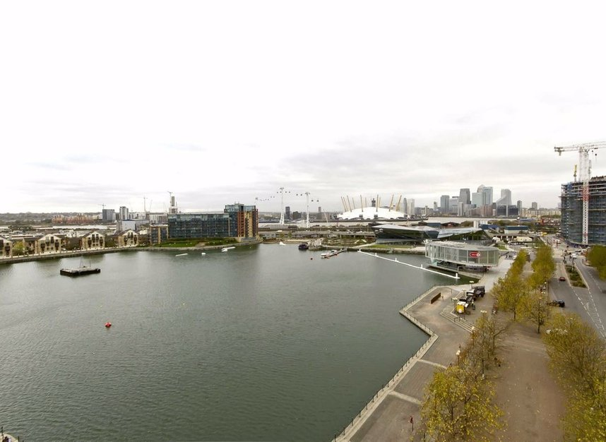Properties for sale in Western Gateway - E16 1AP view3