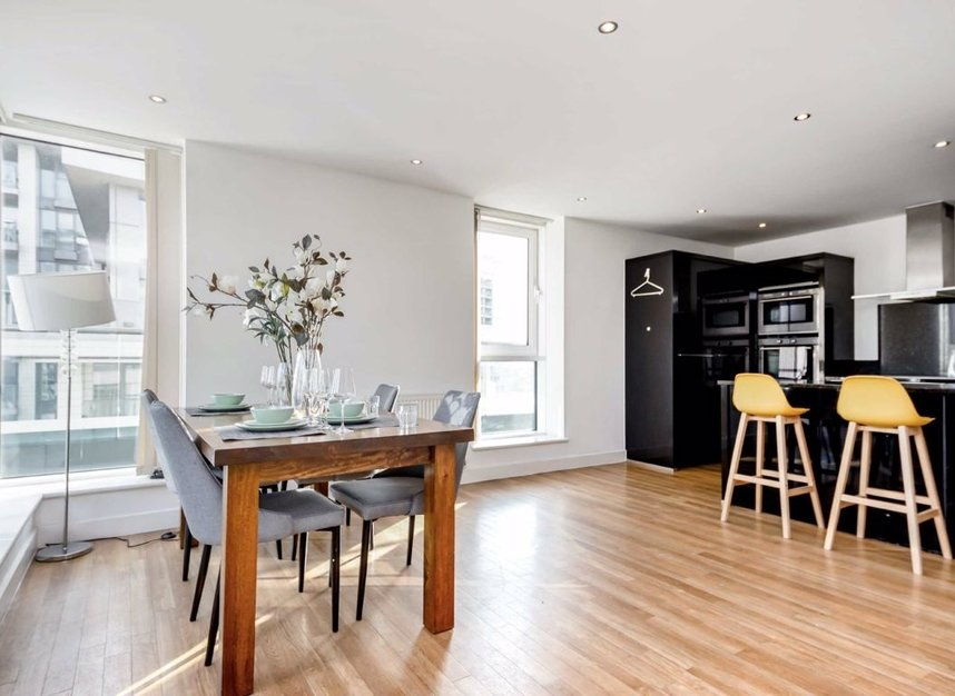Properties for sale in Western Gateway - E16 1BS view5