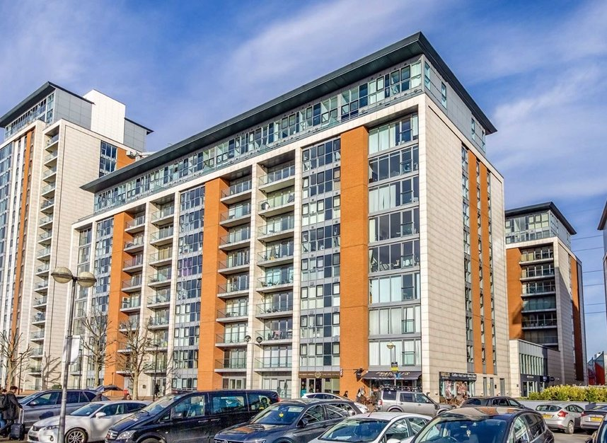 Properties for sale in Western Gateway - E16 1BS view6