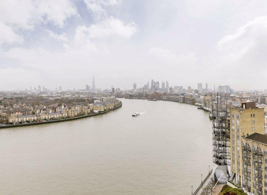 Properties for sale in Westferry Circus - E14 8RJ view8