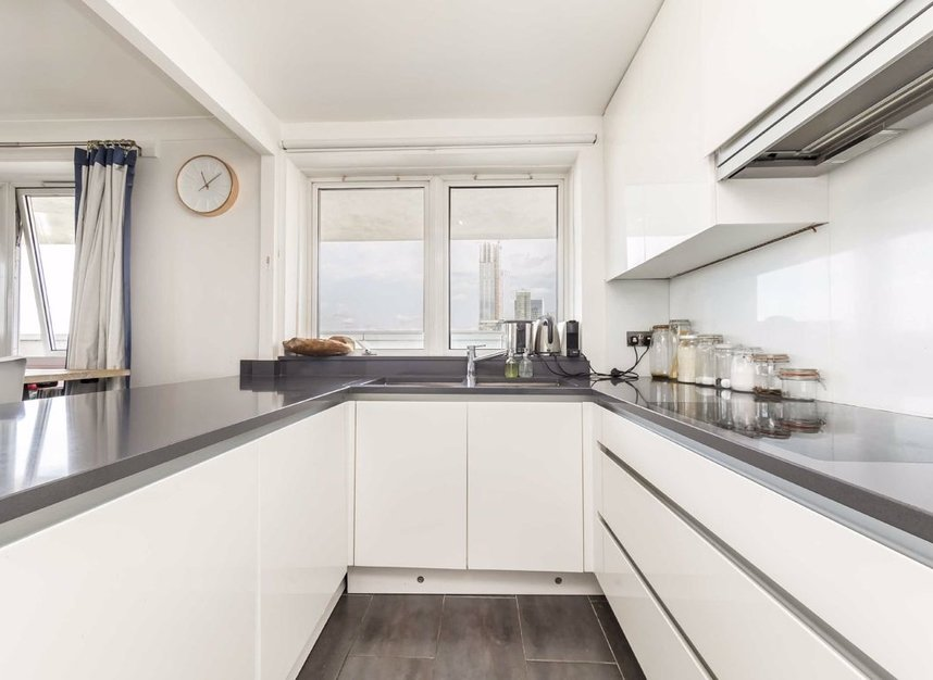 Properties for sale in Westferry Road - E14 8NU view2
