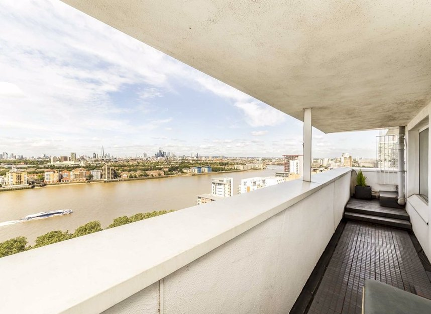 Properties for sale in Westferry Road - E14 8NU view4