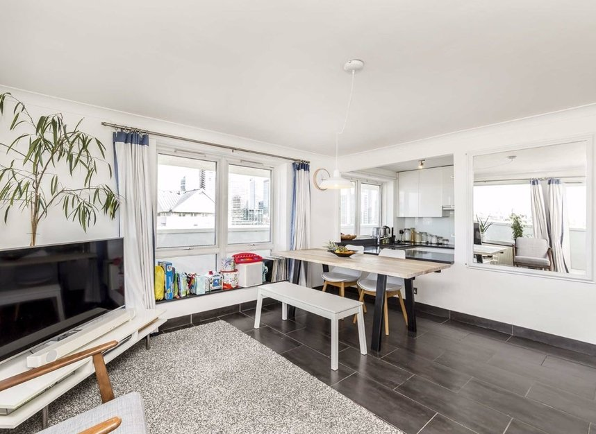 Properties for sale in Westferry Road - E14 8NU view5