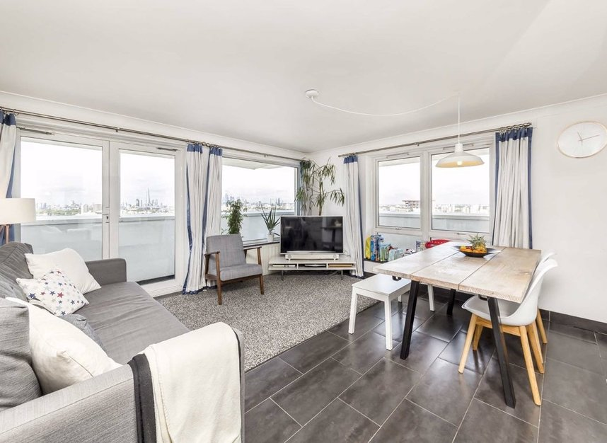 Properties for sale in Westferry Road - E14 8NU view1