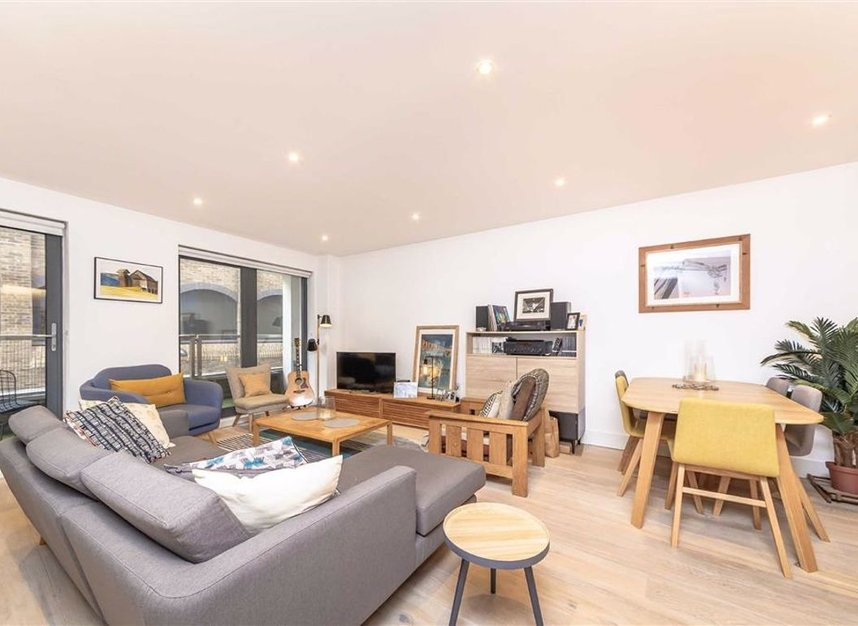 Properties for sale in Winchester Square - SE1 9BN view6