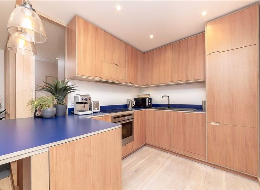 Properties for sale in Winchester Square - SE1 9BN view3