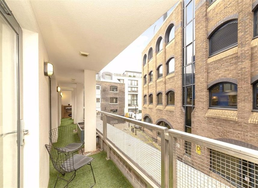Properties for sale in Winchester Square - SE1 9BN view7