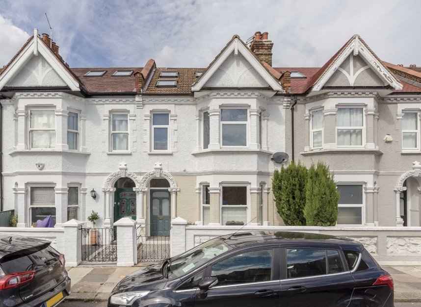 Properties sold in Wingrave Road - W6 9HF view1