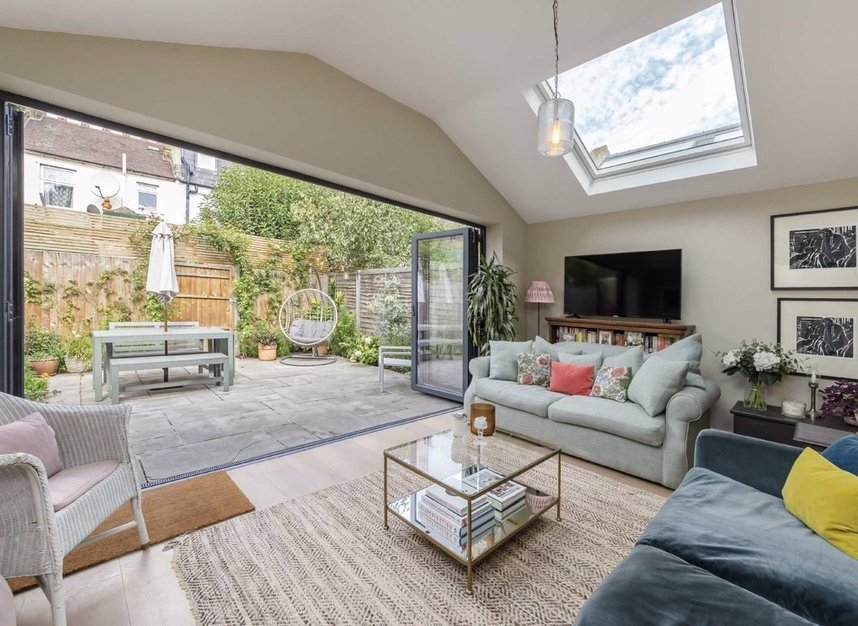 Properties sold in Wingrave Road - W6 9HF view7