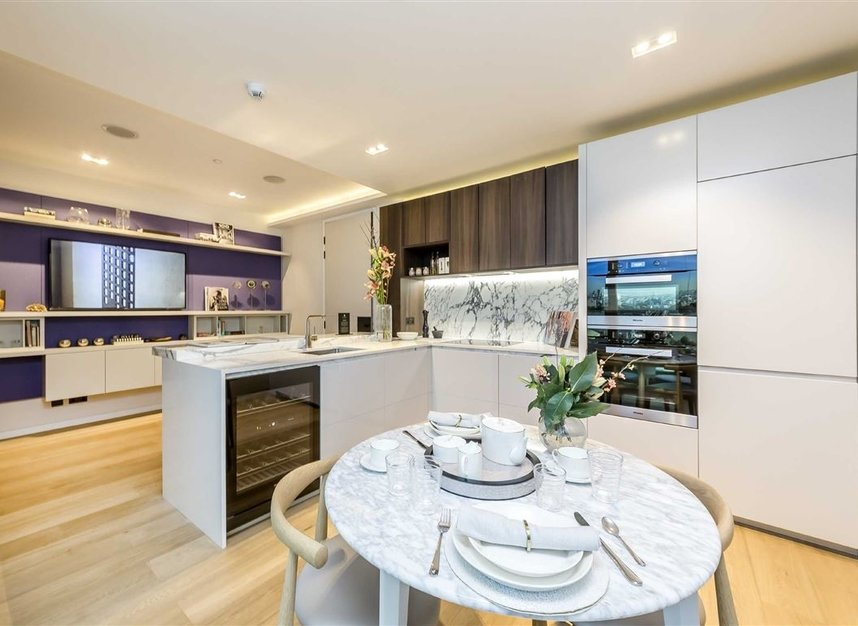 Properties for sale in York Road - SE1 7LZ view2
