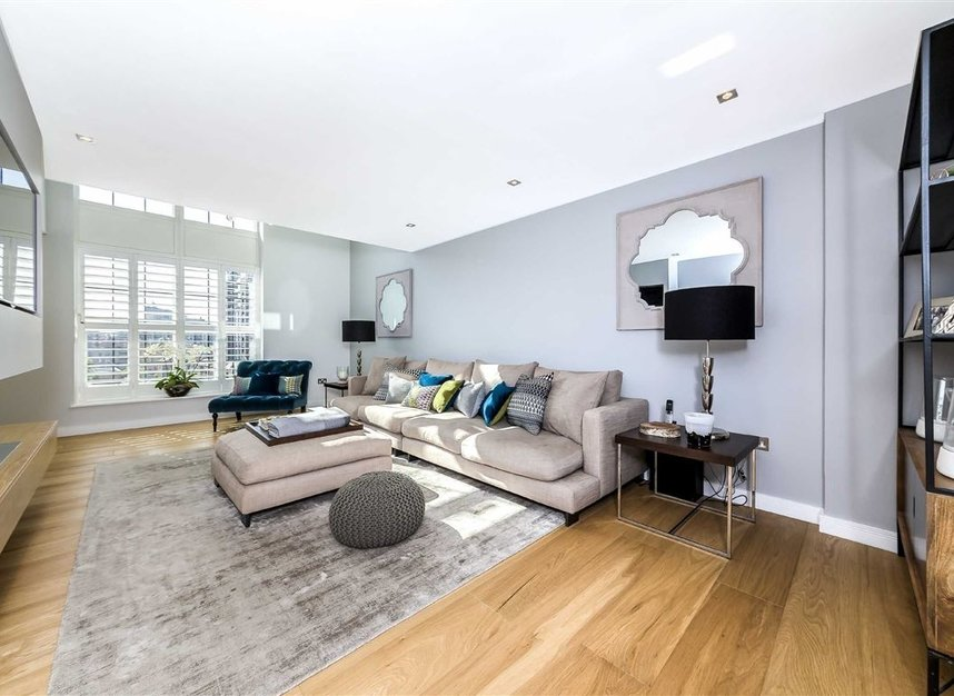 Properties for sale in York Road - SW11 3RS view10
