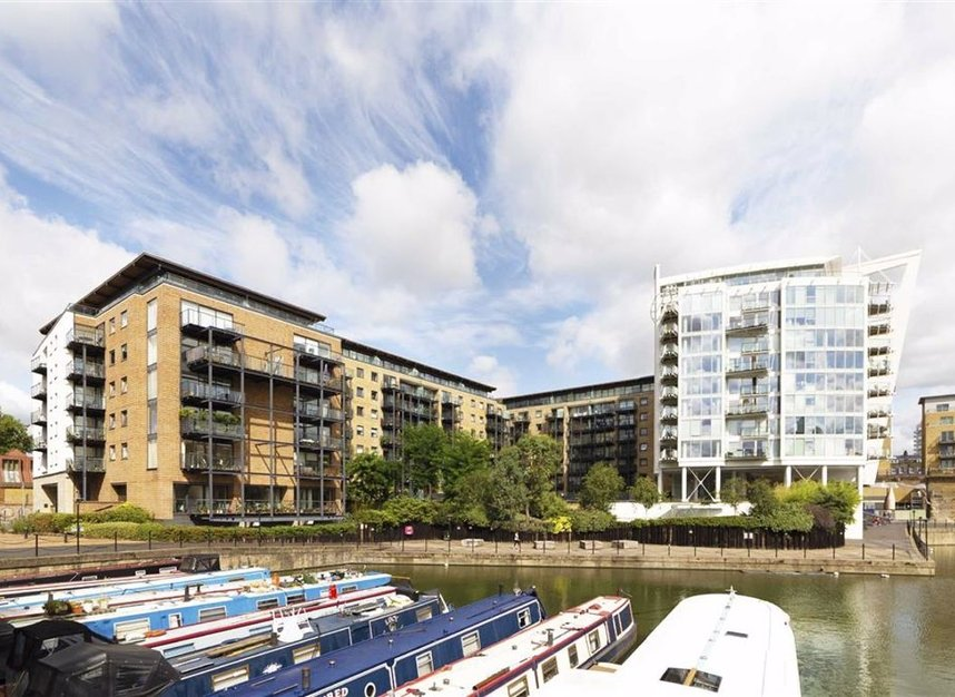 Properties to let in Basin Approach - E14 7JG view1