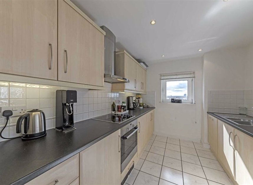 Properties to let in Basin Approach - E14 7JG view2