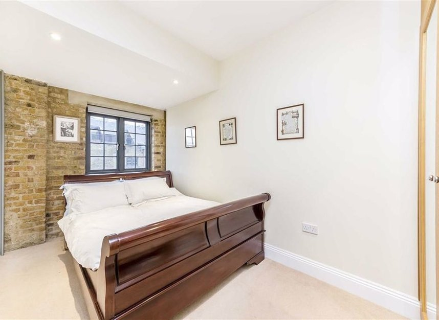 Properties to let in Bermondsey Wall West - SE16 4RW view6