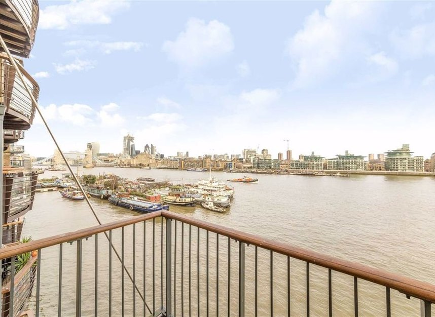 Properties to let in Bermondsey Wall West - SE16 4RW view7