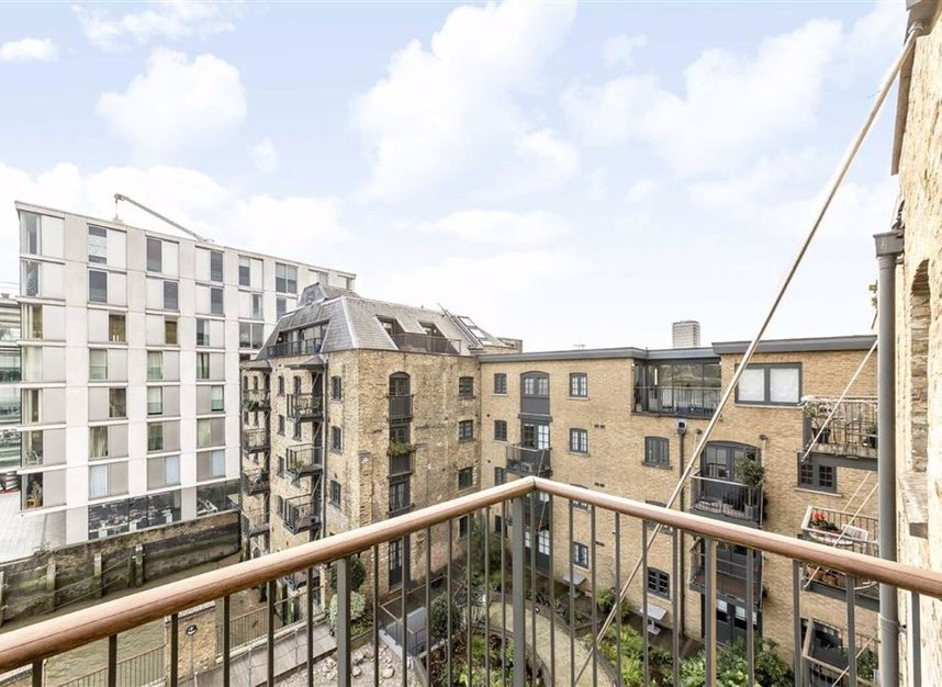 Properties to let in Bermondsey Wall West - SE16 4RW view9
