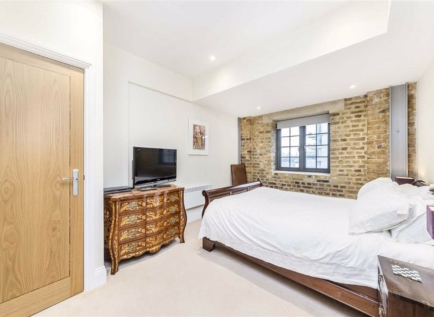 Properties to let in Bermondsey Wall West - SE16 4RW view5