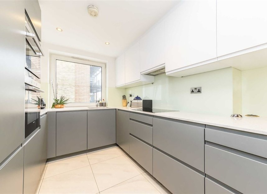 Properties let in Branch Road - E14 7JZ view3