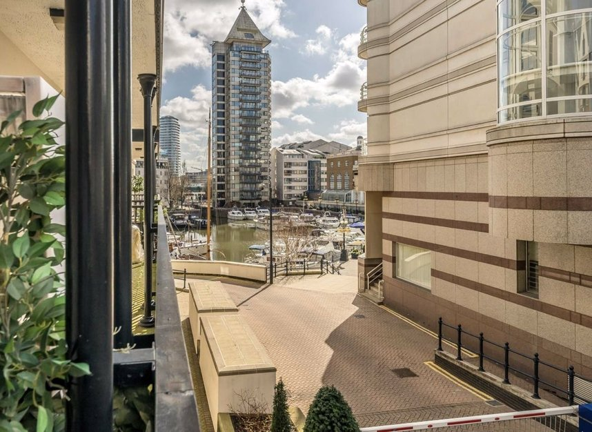 Properties to let in Carlyle Court - SW10 0UQ view8