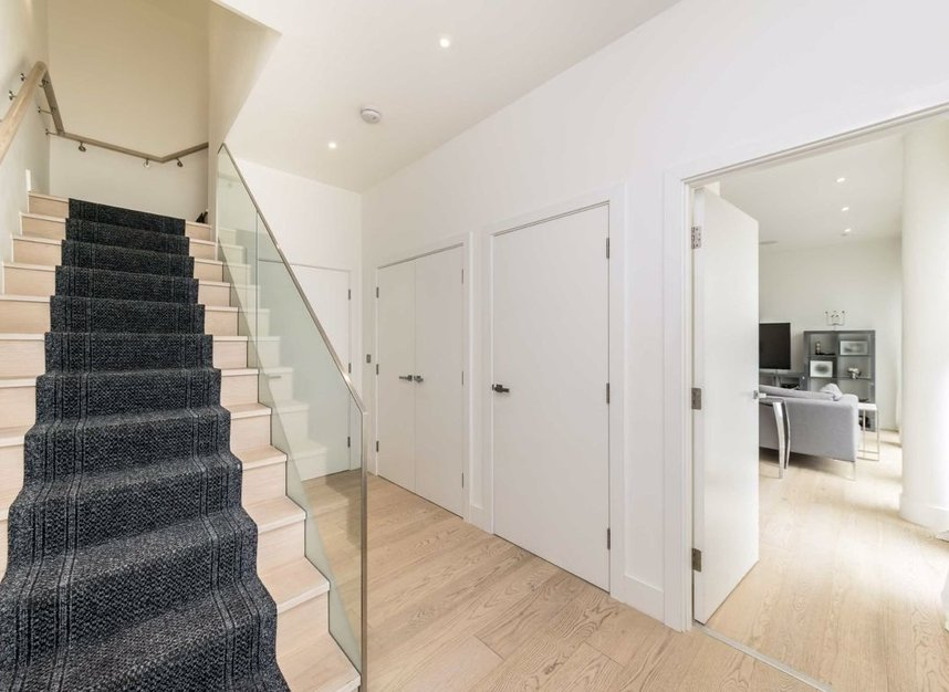 Properties to let in Central Avenue - SW6 2GQ view5