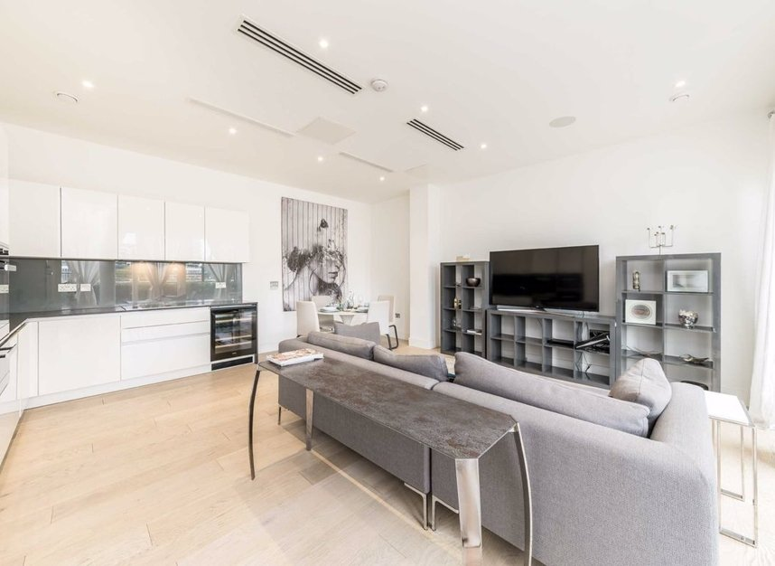 Properties to let in Central Avenue - SW6 2GQ view3