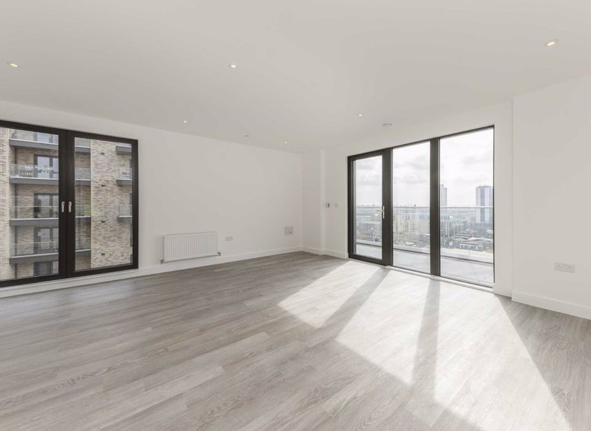 Properties to let in Creek Lane - SW18 1SY view1