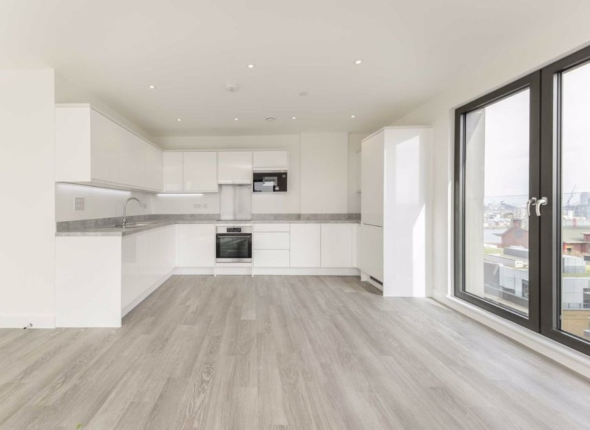 Properties to let in Creek Lane - SW18 1SY view2