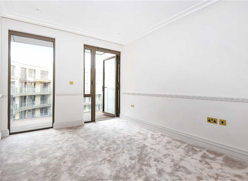 Properties let in Crisp Road - W6 9PF view6