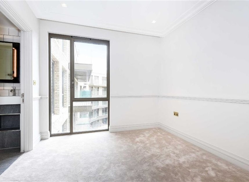 Properties let in Crisp Road - W6 9PF view7