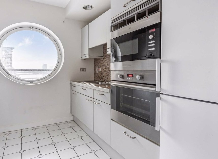 Properties to let in Cuba Street - E14 8NF view3