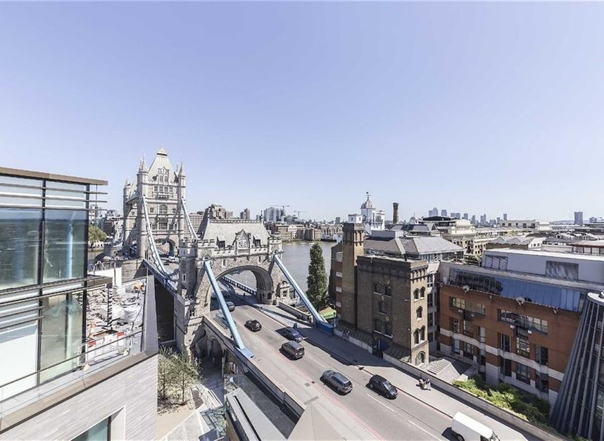 Properties let in Duchess Walk - SE1 2SA view6