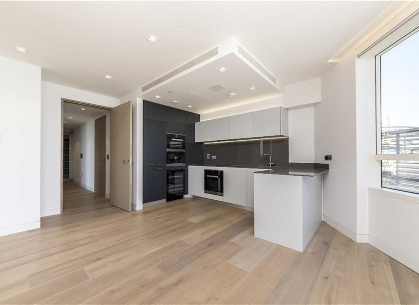 Properties let in Duchess Walk - SE1 2SA view3