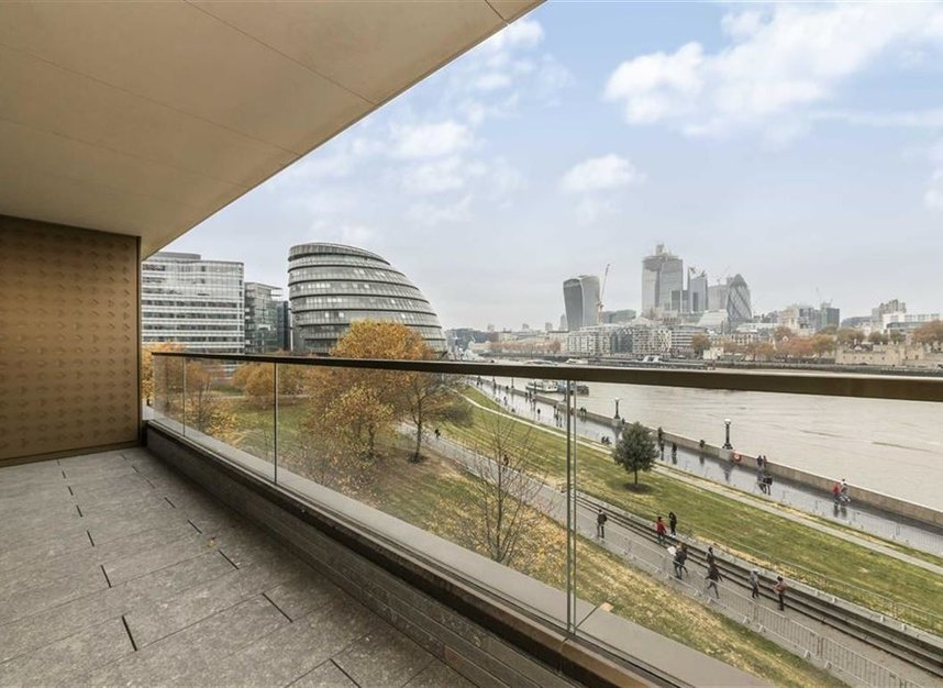 Properties to let in Duchess Walk - SE1 2SB view7