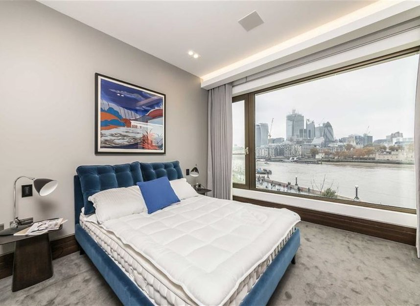 Properties to let in Duchess Walk - SE1 2SB view3