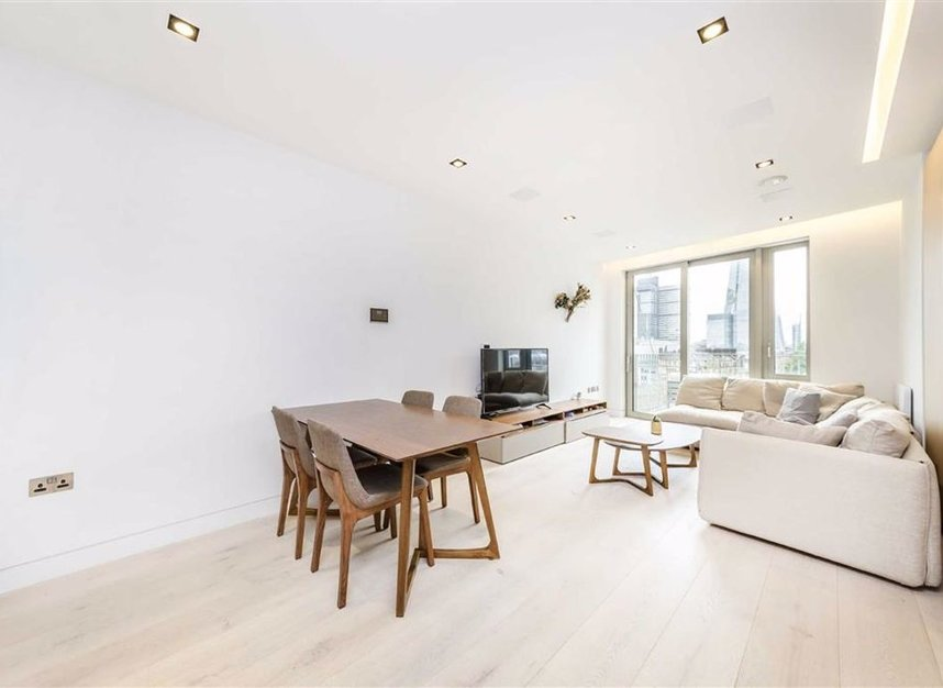Properties let in Duchess Walk - SE1 2RY view2
