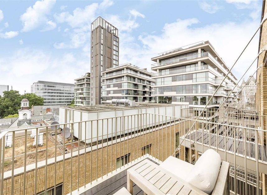 Properties let in Duchess Walk - SE1 2RY view8