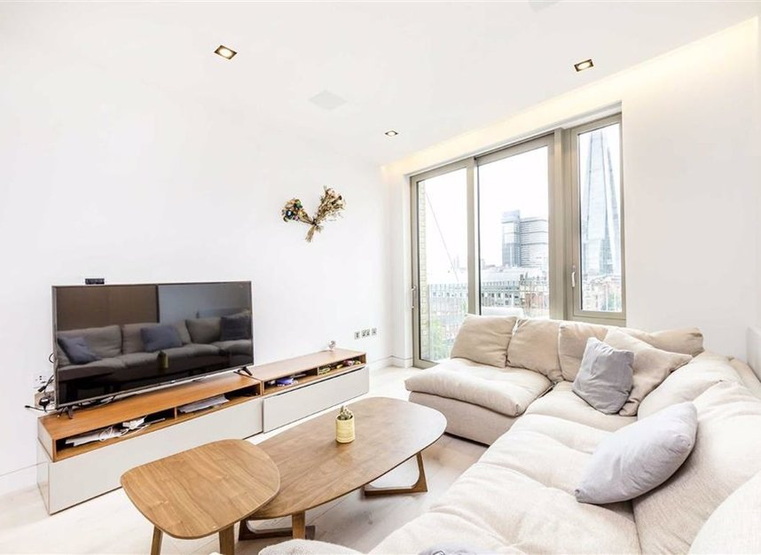 Properties let in Duchess Walk - SE1 2RY view7