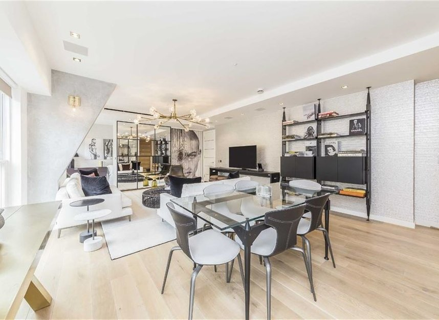 Properties let in Essex Street - WC2R 3AT view2