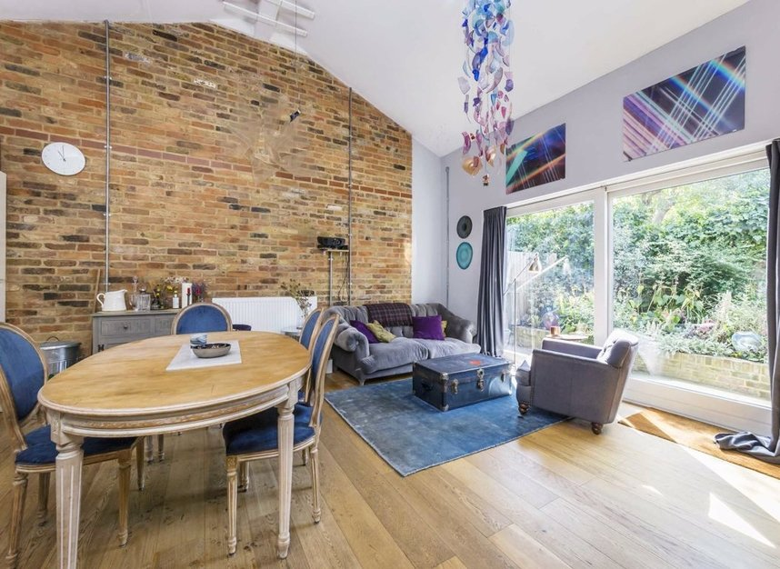 Properties to let in Greenwood Road - E8 1NT view2