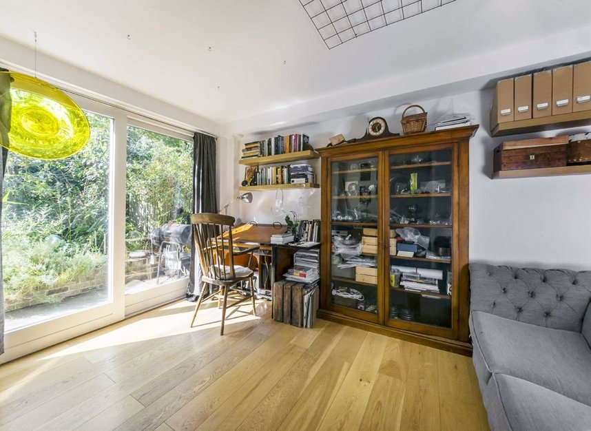 Properties to let in Greenwood Road - E8 1NT view6