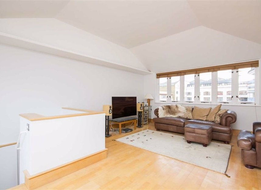 Properties to let in Horselydown Lane - SE1 2LJ view2