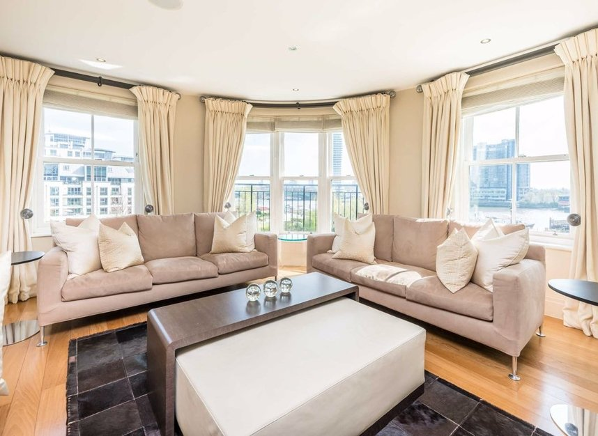 Properties to let in Imperial Crescent - SW6 2QW view3
