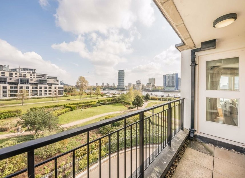 Properties to let in Imperial Crescent - SW6 2QW view11