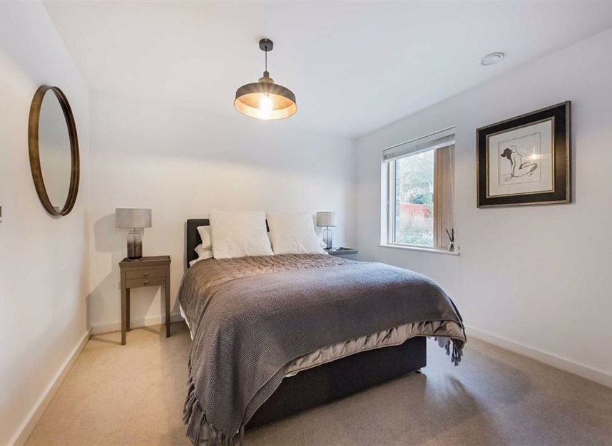Properties let in Kew Bridge Road - TW8 0RF view5
