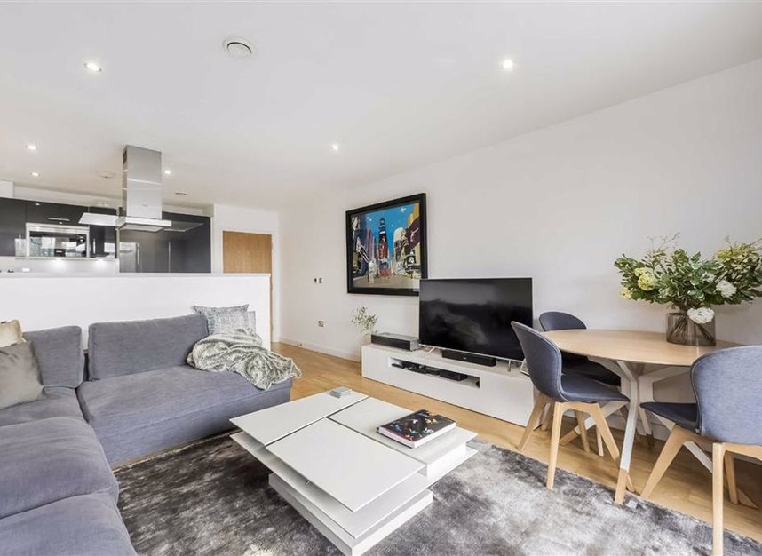 Properties let in Kew Bridge Road - TW8 0RF view4