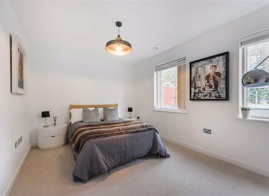 Properties let in Kew Bridge Road - TW8 0RF view7