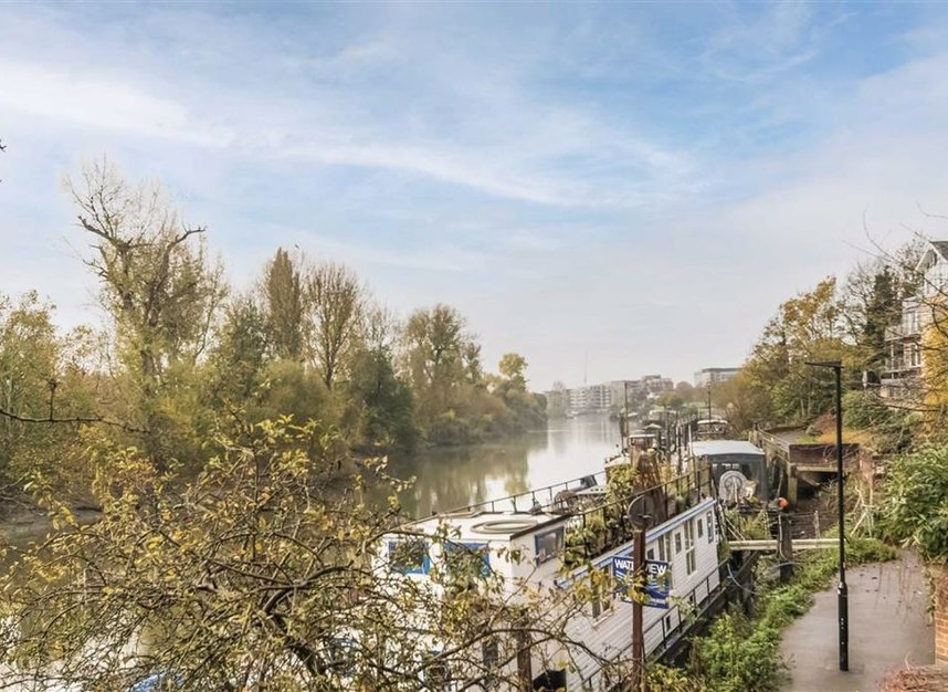 Properties let in Kew Bridge Road - TW8 0RF view9