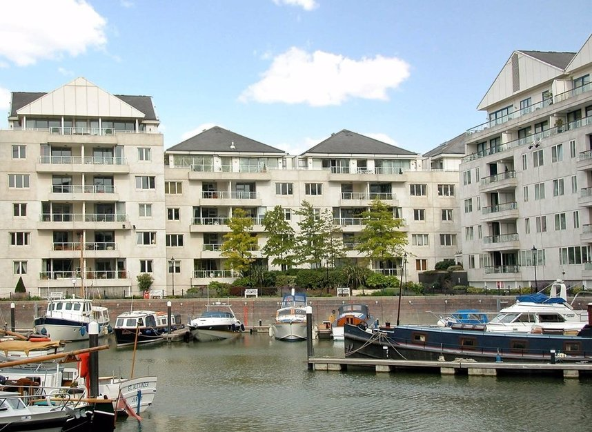 Properties to let in King's Quay - SW10 0UX view1