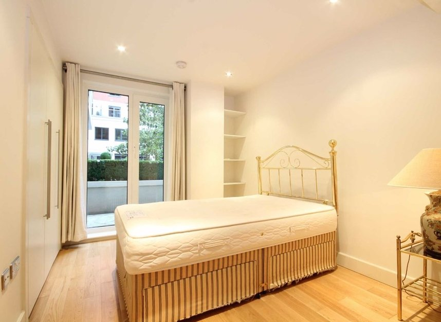 Properties to let in Lensbury Avenue - SW6 2GZ view6