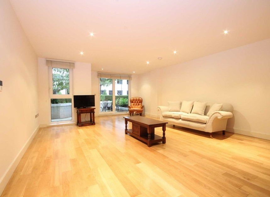 Properties to let in Lensbury Avenue - SW6 2GZ view2